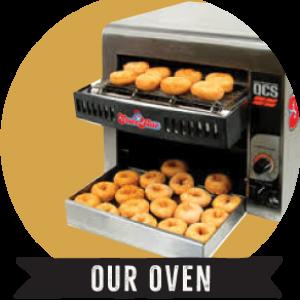 Donut-Oven